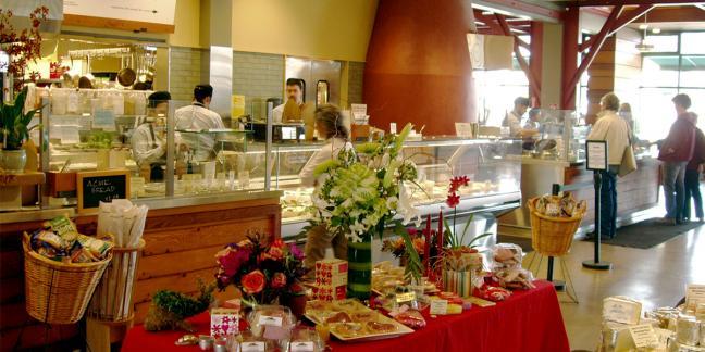 El Cerrito Natural Grocery Prepared Food Annex Celebrates First Anniversary!