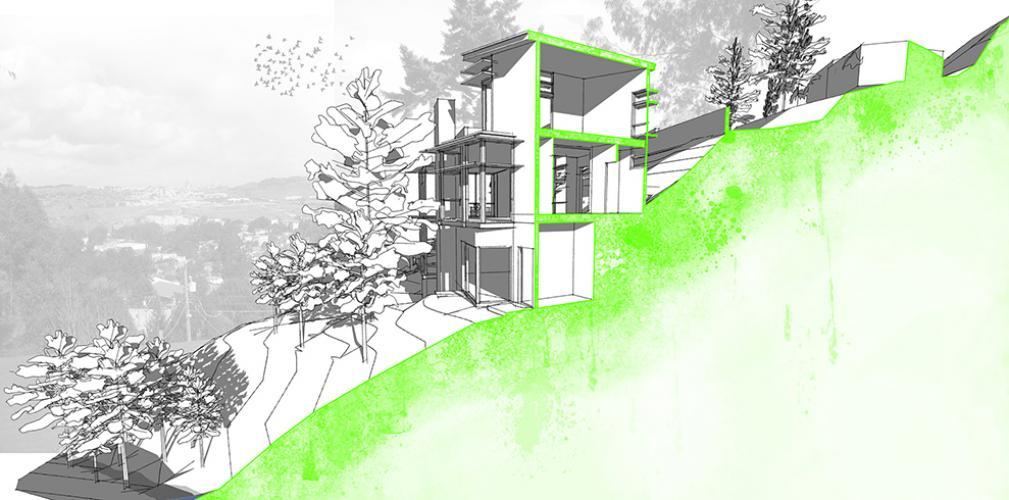 tysen/hunter residence