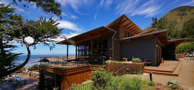 esalen meeting room